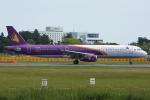 Tomo-Papaさんが、成田国際空港で撮影したカンボジア・アンコール航空 A321-231の航空フォト(写真)
