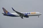 デルタおA330さんが、横田基地で撮影したアトラス航空 767-324/ERの航空フォト(写真)