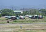 じーく。さんが、米子空港で撮影した航空自衛隊 C-1の航空フォト(写真)