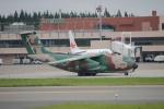 wingace752さんが、青森空港で撮影した航空自衛隊 C-1の航空フォト(写真)