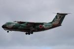 miho-6467さんが、米子空港で撮影した航空自衛隊 C-1の航空フォト(写真)