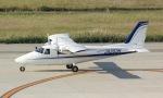33407/495 ✈︎さんが、神戸空港で撮影した学校法人ヒラタ学園 航空事業本部 P.68C-TC の航空フォト(写真)