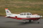 ごん太さんが、入間飛行場で撮影した航空自衛隊 T-7の航空フォト(写真)