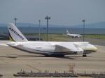 ukokkeiさんが、中部国際空港で撮影したアントノフ・エアラインズ An-124-100 Ruslanの航空フォト(写真)