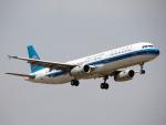 Mame @ TYOさんが、成田国際空港で撮影した中国南方航空 A321-231の航空フォト(写真)