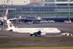 tomoyonさんが、羽田空港で撮影した中国東方航空 A321-231の航空フォト(写真)