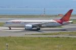 amagoさんが、関西国際空港で撮影したエア・インディア 787-8 Dreamlinerの航空フォト(写真)