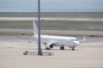 幹ポタさんが、中部国際空港で撮影したアメリカ個人所有 ERJ-190-100 ECJ (Lineage 1000)の航空フォト(写真)