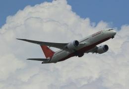 Espace77さんが、成田国際空港で撮影したエア・インディア 787-8 Dreamlinerの航空フォト(写真)
