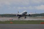 とろーるさんが、新千歳空港で撮影したキャセイパシフィック航空 777-267の航空フォト(写真)