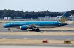 ハピネスさんが、成田国際空港で撮影したベトナム航空 787-9の航空フォト(写真)