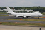 wunalaさんが、成田国際空港で撮影したアトラス航空 747-4KZF/SCDの航空フォト(写真)