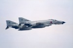 takamaruさんが、岐阜基地で撮影した航空自衛隊 F-4EJ Phantom IIの航空フォト(写真)