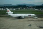 kaz-bbさんが、福岡空港で撮影した日本航空 DC-10-40の航空フォト(写真)