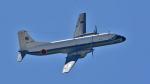 オキシドールさんが、米子空港で撮影した航空自衛隊 YS-11-103Pの航空フォト(写真)