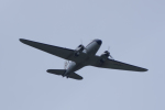 かずまっくすさんが、福島空港で撮影したスーパーコンステレーション飛行協会 DC-3Aの航空フォト(写真)