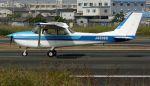 航空見聞録さんが、八尾空港で撮影した阪急航空 172H Ramの航空フォト(写真)