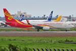 Orange linerさんが、成田国際空港で撮影した海南航空 737-84Pの航空フォト(写真)
