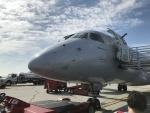 おわんさんが、ロサンゼルス国際空港で撮影したコンパス航空 ERJ-170-200 LR (ERJ-175LR)の航空フォト(写真)