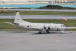 LEGACY747さんが、那覇空港で撮影した海上自衛隊 P-3Cの航空フォト(写真)