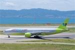 goshiさんが、関西国際空港で撮影したジンエアー 777-2B5/ERの航空フォト(写真)