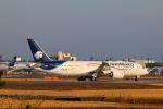 zero1さんが、成田国際空港で撮影したアエロメヒコ航空 787-8 Dreamlinerの航空フォト(写真)