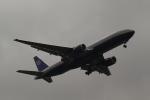 fukucyanさんが、成田国際空港で撮影したユナイテッド航空 777-222/ERの航空フォト(写真)