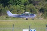JA882Aさんが、能登空港で撮影した学校法人ヒラタ学園 航空事業本部 172P Skyhawkの航空フォト(写真)