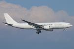 ceskykrumlovさんが、羽田空港で撮影したホンコン・ジェット A330-202の航空フォト(写真)