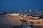 空が大好き!さんが、関西国際空港で撮影したアシアナ航空 A320-232の航空フォト(写真)