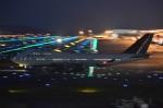 空が大好き!さんが、関西国際空港で撮影したデルタ航空 747-451の航空フォト(写真)