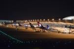 空が大好き!さんが、関西国際空港で撮影したユナイテッド航空 737-824の航空フォト(写真)