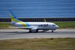 Astechnoさんが、神戸空港で撮影したAIR DO 737-781の航空フォト(写真)