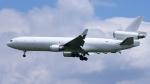 多摩川崎2Kさんが、横田基地で撮影したウエスタン・グローバル・エアラインズ MD-11Fの航空フォト(写真)