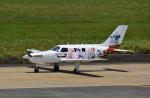 マロダヨーさんが、宮崎空港で撮影した日本個人所有 PA-46-310P Malibuの航空フォト(写真)