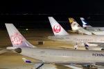 Bravotaiseiさんが、中部国際空港で撮影したチャイナエアライン A330-302の航空フォト(写真)
