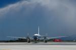 COLT VerRさんが、米子空港で撮影した航空自衛隊 YS-11-103Pの航空フォト(写真)