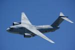 COLT VerRさんが、米子空港で撮影した航空自衛隊 C-2の航空フォト(写真)