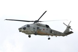 宇都宮飛行場 - JGSDF Camp Kita-Utunomiya [RJTU]で撮影された宇都宮飛行場 - JGSDF Camp Kita-Utunomiya [RJTU]の航空機写真