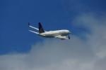 カメラマンあきさんが、仙台空港で撮影したユナイテッド航空 737-724の航空フォト(写真)