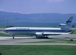 Espace77さんが、関西国際空港で撮影したフィンエアー MD-11の航空フォト(写真)
