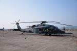 ワイエスさんが、鹿屋航空基地で撮影した航空自衛隊 UH-60Jの航空フォト(写真)