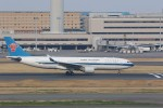 OS52さんが、羽田空港で撮影した中国南方航空 A330-223の航空フォト(写真)