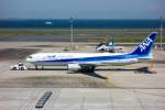 ken_kenさんが、羽田空港で撮影した全日空 767-381/ERの航空フォト(写真)