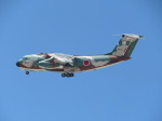 JA655Jさんが、米子空港で撮影した航空自衛隊 C-1の航空フォト(写真)