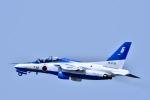 takamaruさんが、浜松基地で撮影した航空自衛隊 T-4の航空フォト(写真)