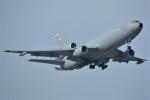 デルタおA330さんが、横田基地で撮影したアメリカ空軍 KC-10A Extender (DC-10-30CF)の航空フォト(写真)