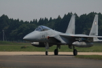 クリューさんが、新田原基地で撮影した航空自衛隊 F-15J Eagleの航空フォト(写真)