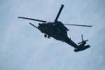 クリューさんが、新田原基地で撮影した航空自衛隊 UH-60Jの航空フォト(写真)