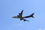 air koalaさんが、成田国際空港で撮影したアトラス航空 747-87UF/SCDの航空フォト(写真)